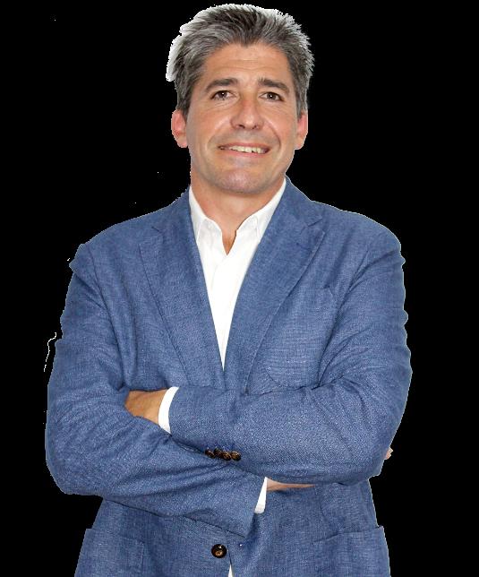 Alfonso Ochoa Oliva