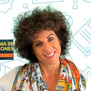 Beatriz Castillo Cepero