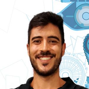 Yago González