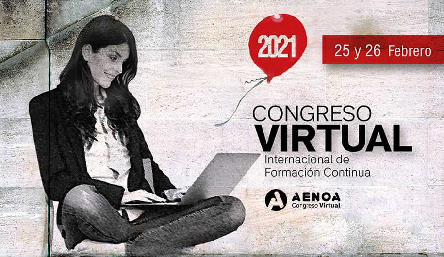 Habilon participará en el Congreso Virtual AENOA 2021